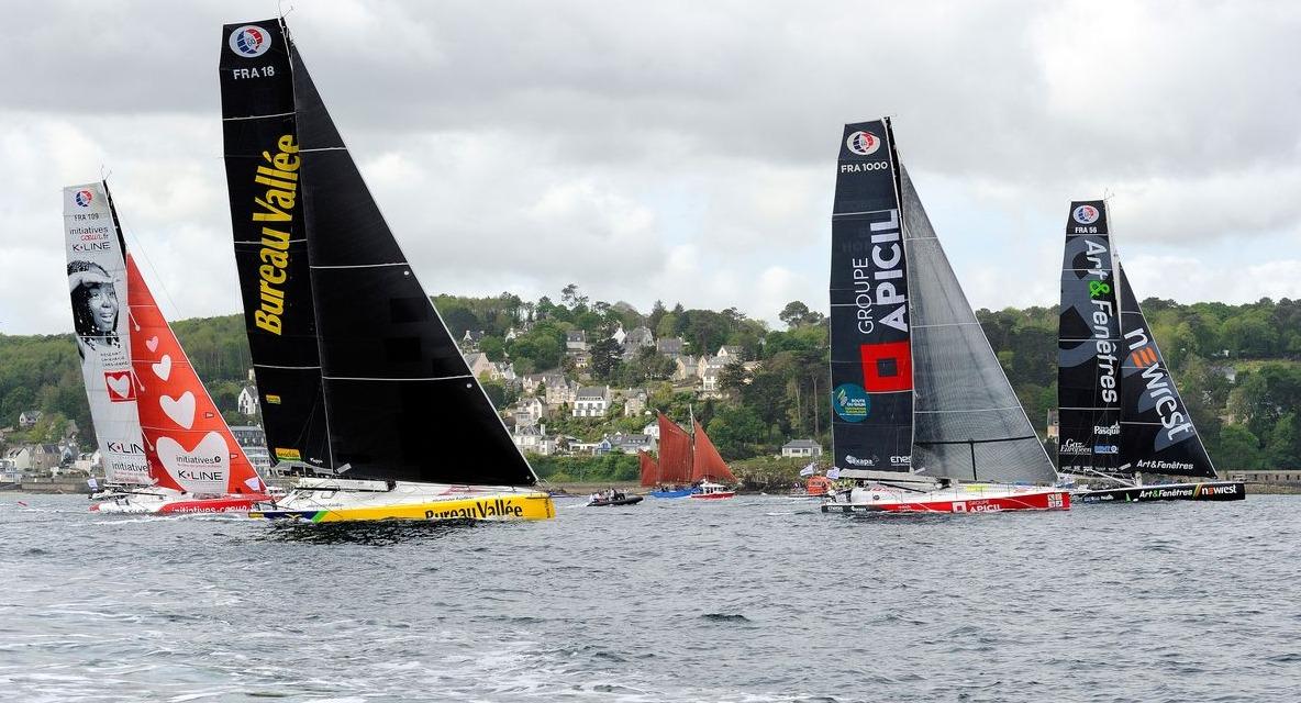 Bermudes 1000 Race