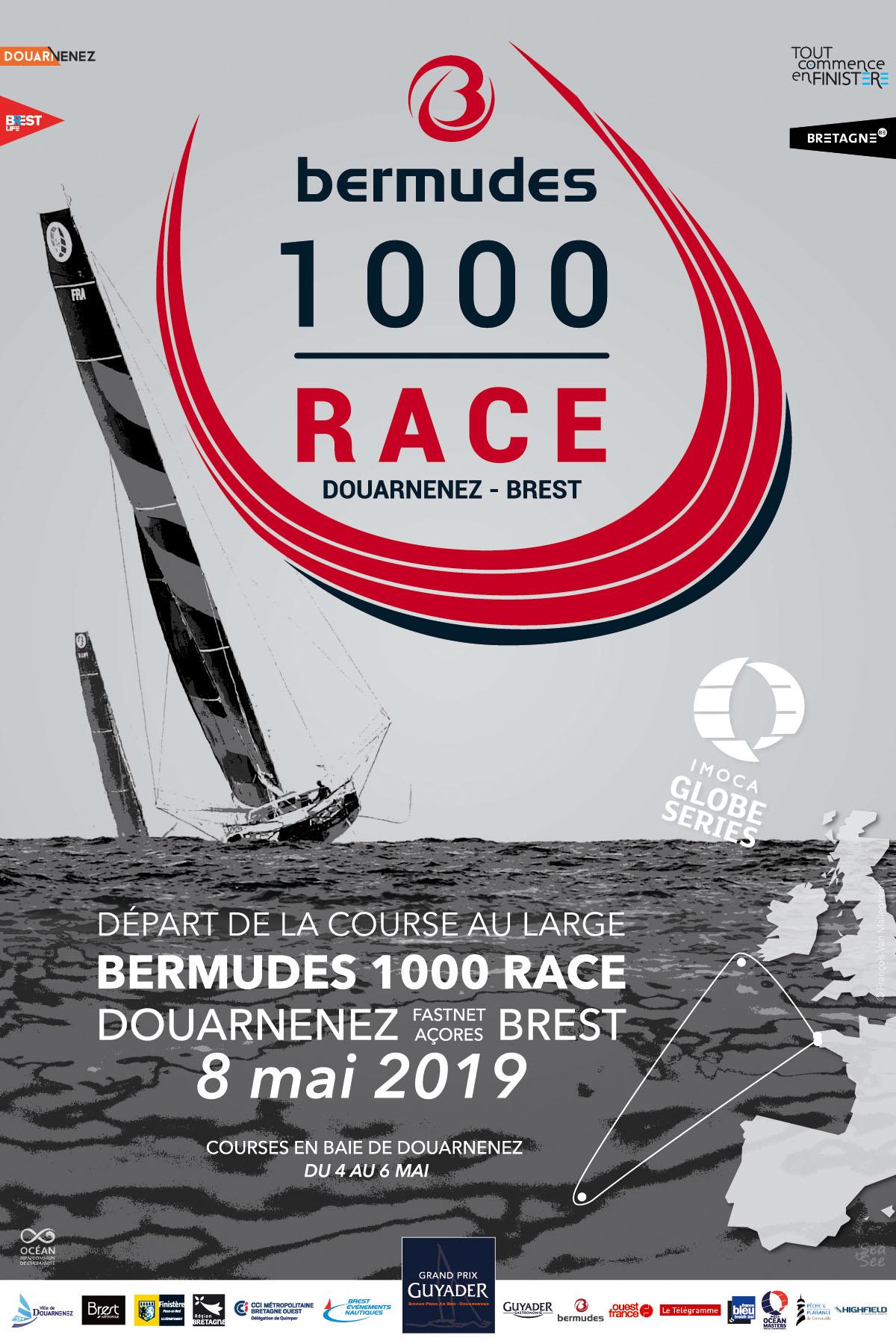 Bermudes 100 Race